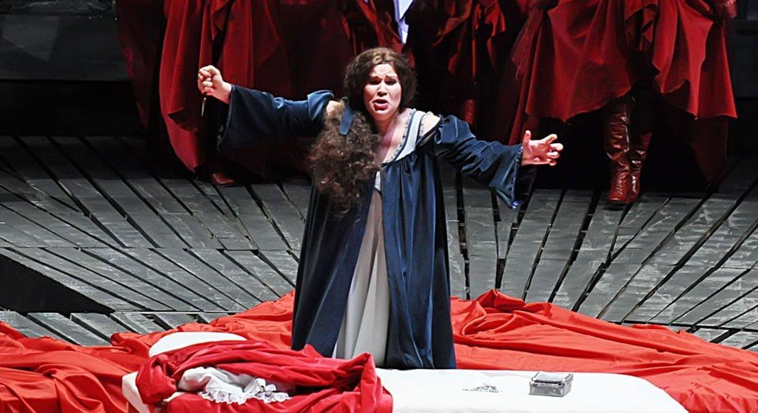Les Arts vende más de 5.000 entradas para 'Don Carlo' a un mes del estre