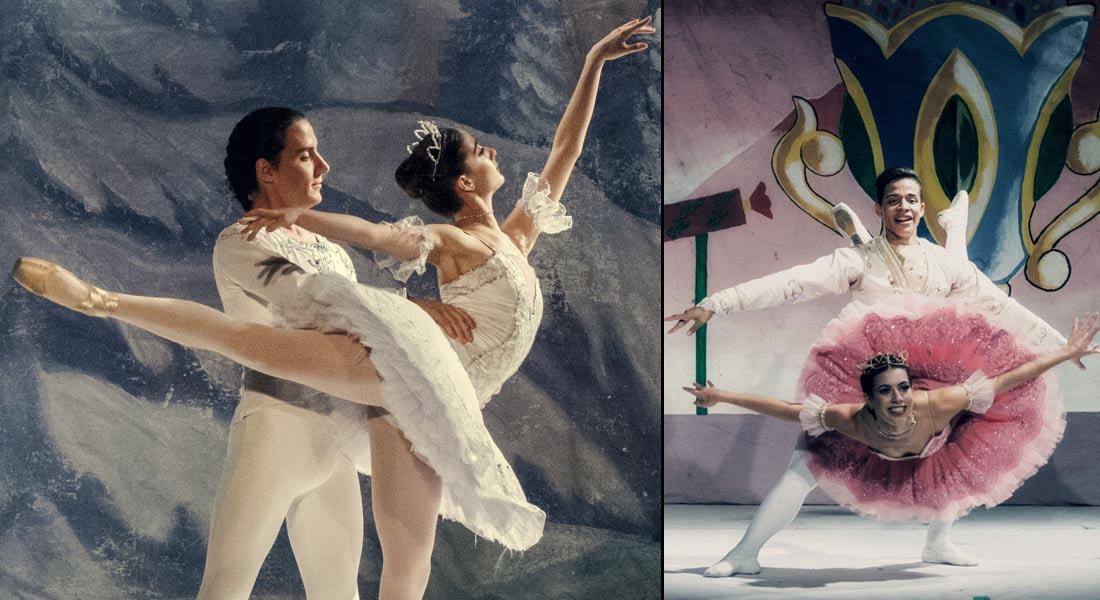 Ballet de la Mar presenta su 14va edición de El Cascanueces