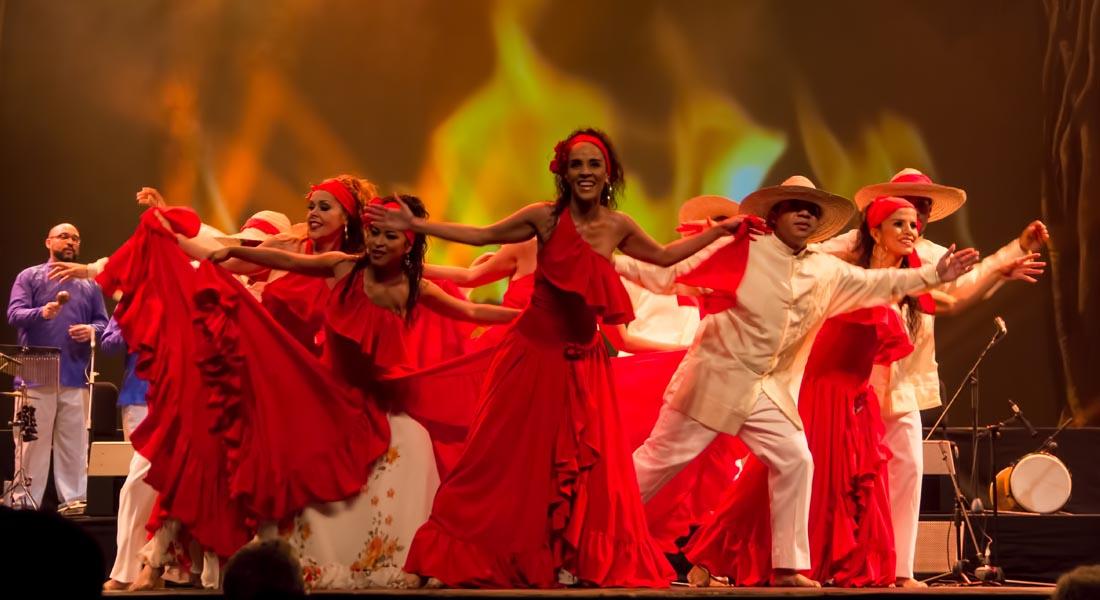 Vasallos de Venezuela abre sus «Senderos» de música y tradición al público