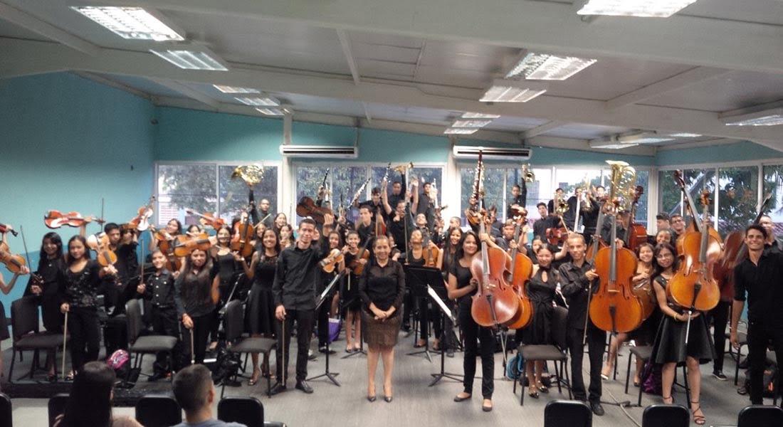 Sinfónica de Guanare ofrece concierto de gala en honor a los músicos