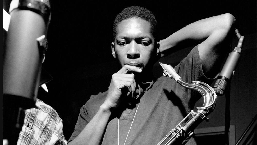 La vida de John Coltrane en un nuevo documental