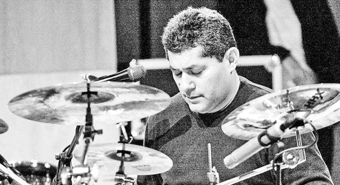 """Andrés Briceño: """"La llama del jazz somos nosotros los músicos"""""""