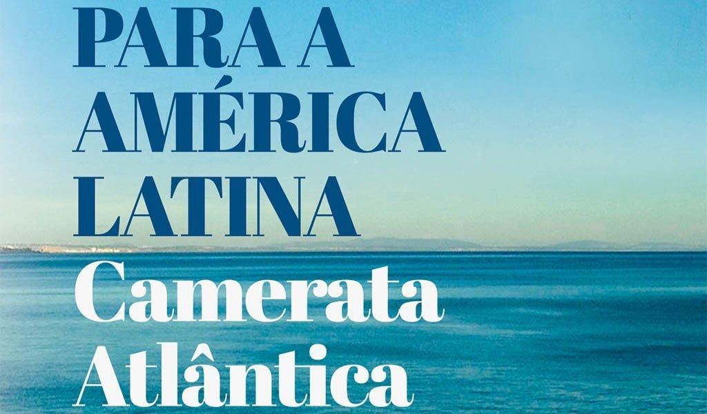 """La Camerata Atlántica le dedica una """"fuga"""" a Latinoamérica"""