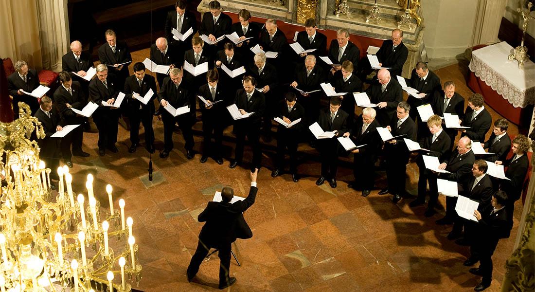Cantar en coro: Una maravillosa experiencia musical