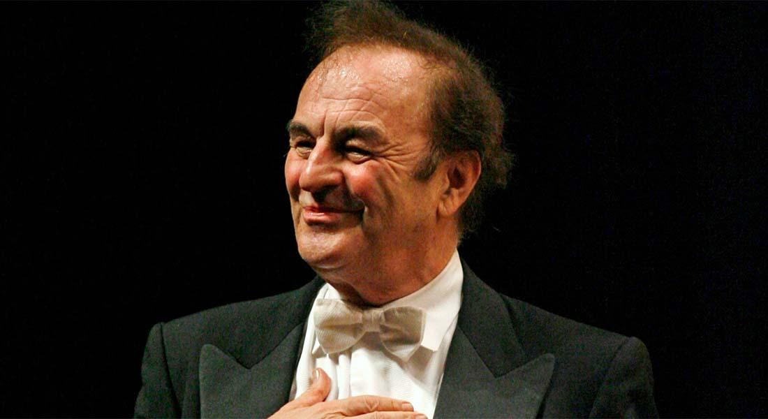 Seis orquestas se alejan de Dutoit tras reportes de agresión