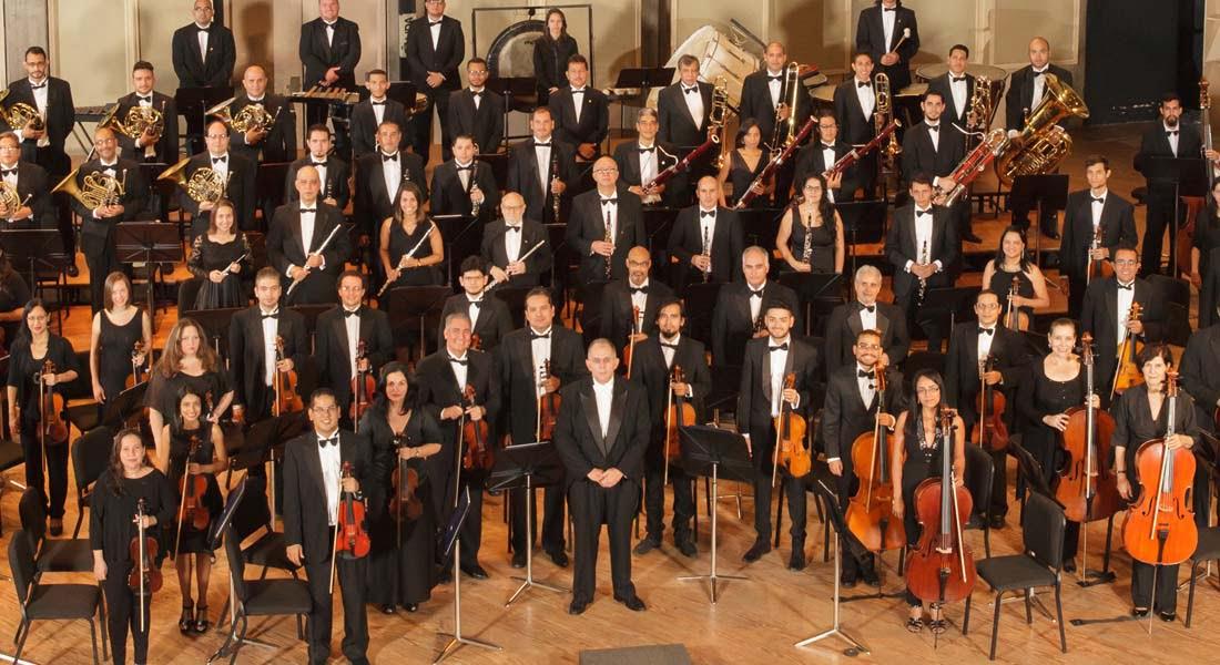 """La OSMC presenta el """"Ciclo de Identidad Caraqueña"""" y el festival """"Stravinsky en Venezuela"""""""