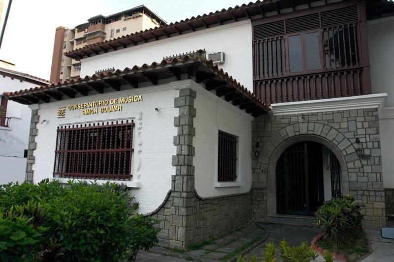 Abiertas audiciones para las orquestas y agrupaciones del Conservatorio de Música Simón Bolívar