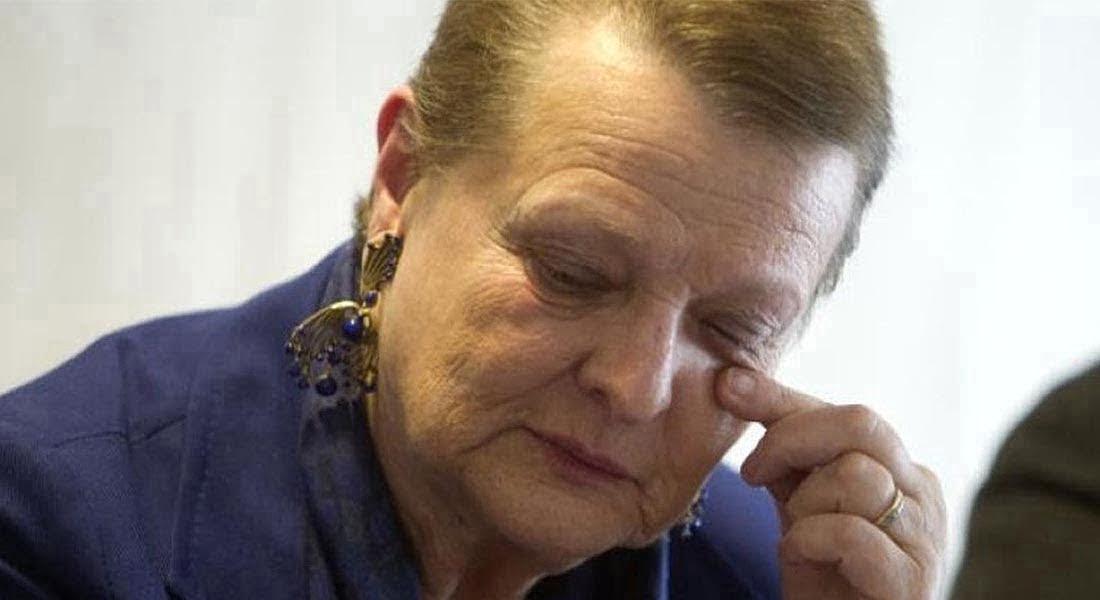 La exintendente de Les Arts, Helga Schmidt, no deposita la fianza en el juzgado