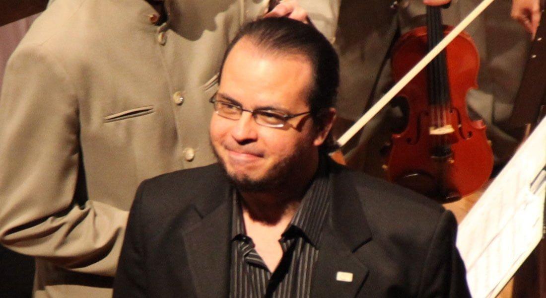 """Se estrenará en Chile """"Resolana"""" para percusión de Luis Ernesto Gómez"""