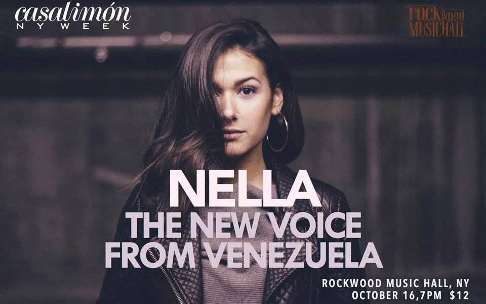 Nella Rojas, una voz a la vanguardia de la música popular