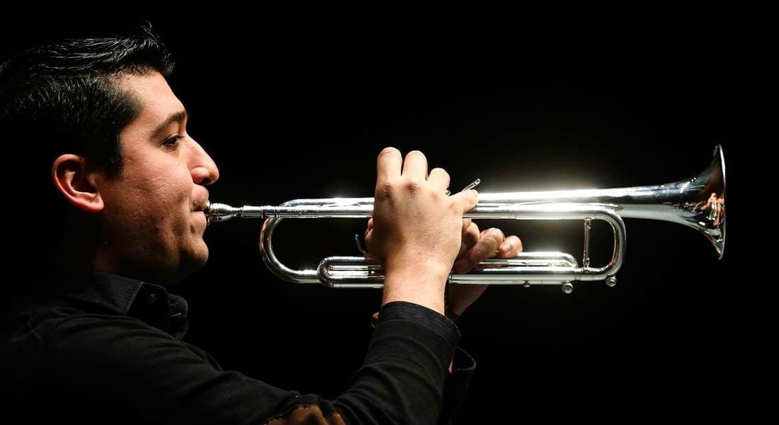 La Real Filharmonía regresa con Pacho Flores a la trompeta