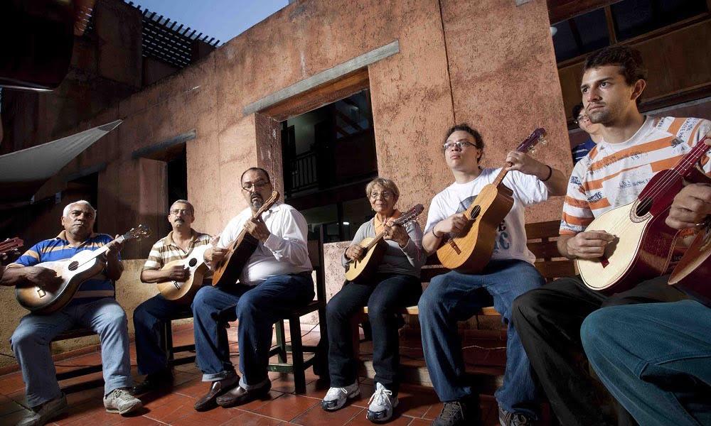 Descubre con Fundación Bigott más de la cultura popular venezolana