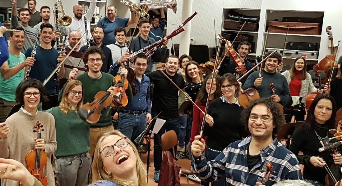 Joshua Dos Santos conducirá el concierto de Año Nuevo en Almada, Portugal