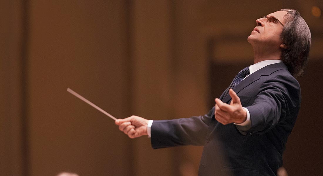 Riccardo Muti, acordes y desacuerdos: su poderosa familia y otras polémicas del director