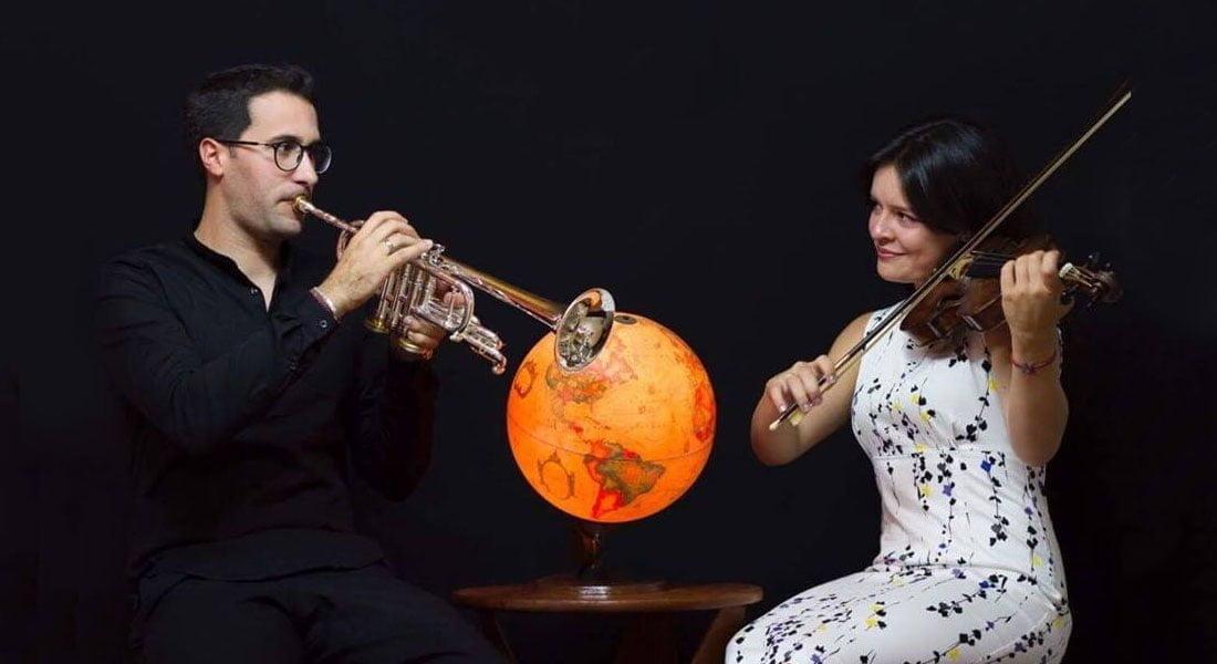 El amor y la música renuevan los Vínculos entre Venezuela y Portugal