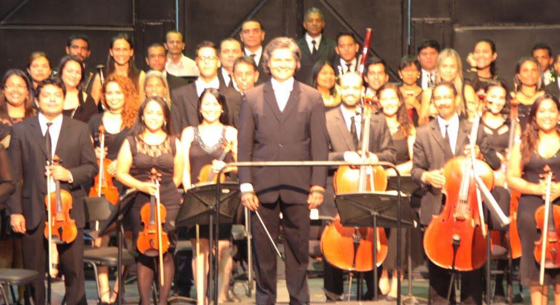 Sinfónica de Falcón interpreta la Octava Sinfonía de Shostakóvich