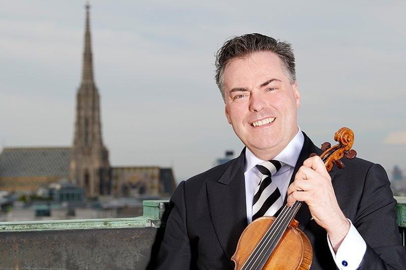 Dudamel lleva a la Filarmónica de Viena de gira por España y Latinoamérica