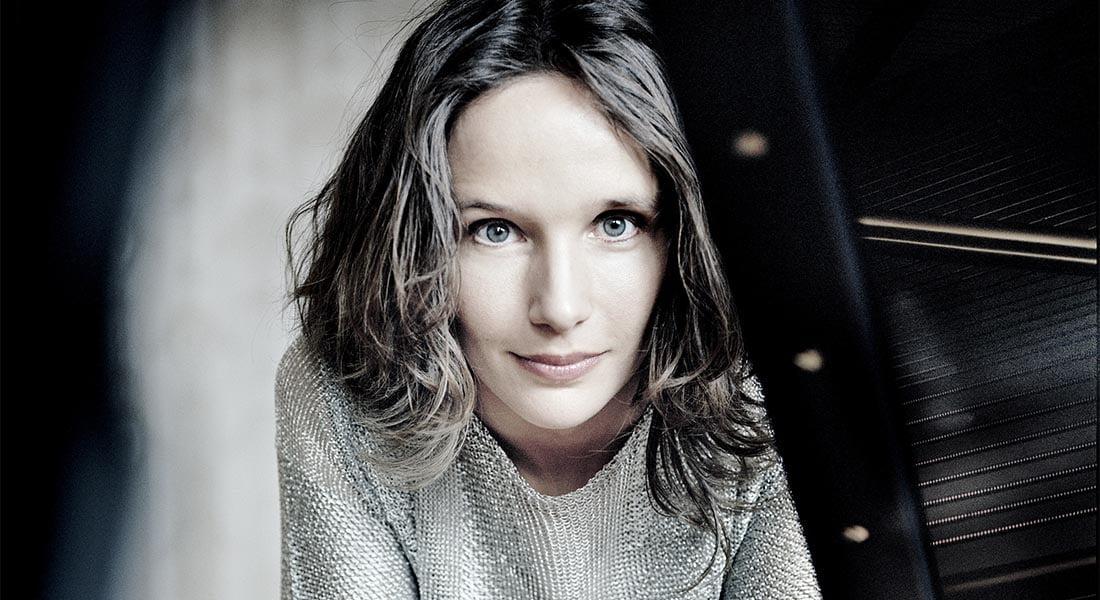 Triple debut en La Filarmónica: Orquesta Philharmonia Zurich, Fabio Luisi y Helene Grimaud.