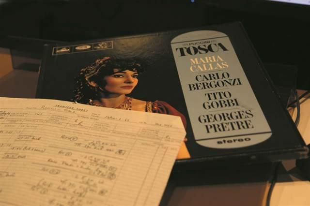 ¿Por qué la Tosca que hizo María Callas es la mejor grabación de ópera de la historia?