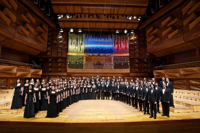 Agenda de conciertos de El Sistema