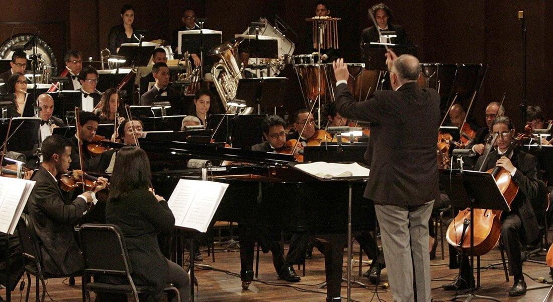 """Con """"La Consagración de la Primavera"""" la OSMC cierra el Festival Stravinsky en Venezuela"""