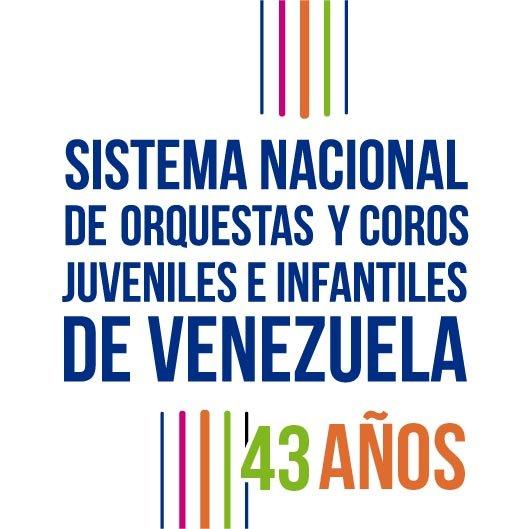 El Sistema celebra 43 años atendiendo a más de 900 mil niños y jóvenes en toda Venezuela