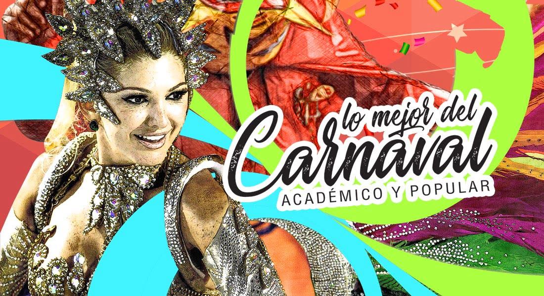 La Orquesta Sinfónica de Venezuela interpretará lo mejor del Carnaval Académico y Popular