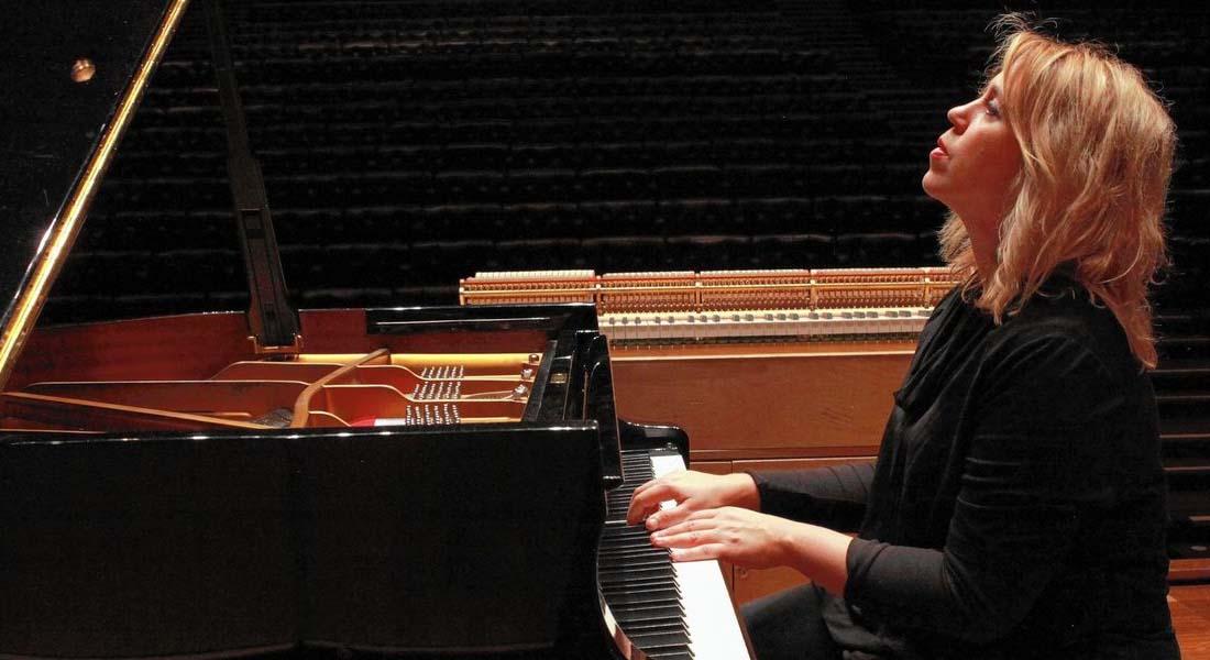 Gabriela Montero: «mi música quiere buscar la empatía con pueblo venezolano»