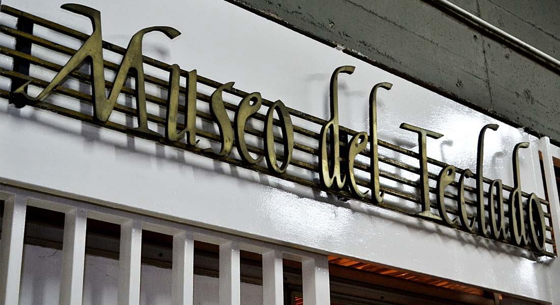 El Museo del Teclado estrena catálogo online