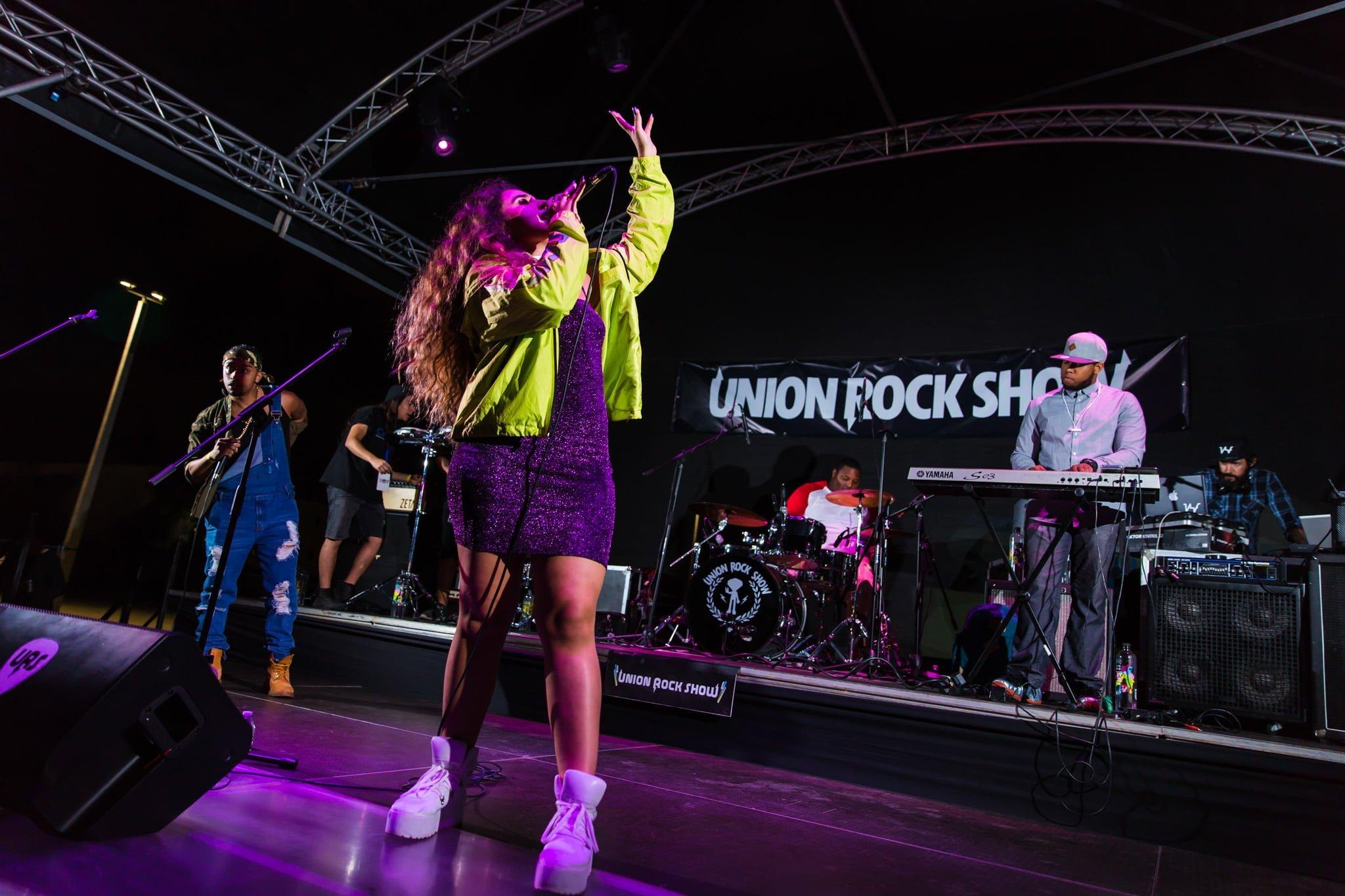 Llega a los Estados Unidos uno de los festivales de música más importantes de Venezuela: Unión Rock Show
