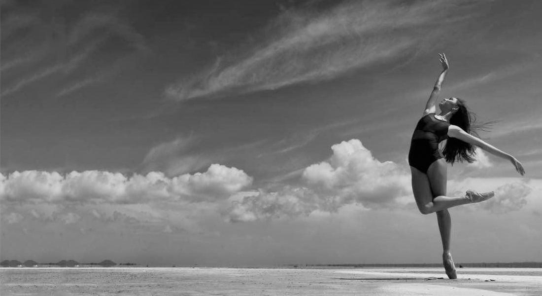 """Margariteña gana 2do Lugar en """"Ballet Beyond Borders"""""""