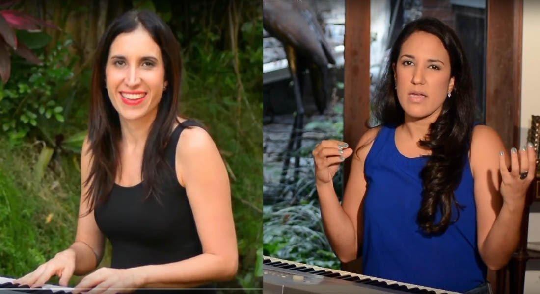 Las hermanas Dávila lanzan al mercado su método de enseñanza Online «Prisma»