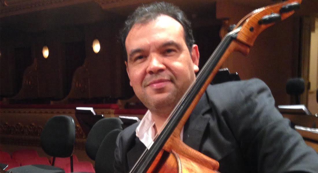 Roy García interpreta el concierto de Haydn con la Orquesta Juvenil Regional de Falcón