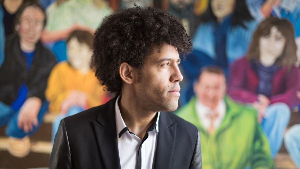 La Sinfónica de San Diego nombra a Rafael Payare como su próximo director musical