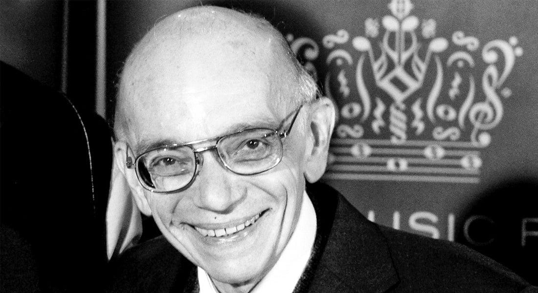 La Academia Latina de la Grabación rinde tributo al maestro José Antonio Abreu