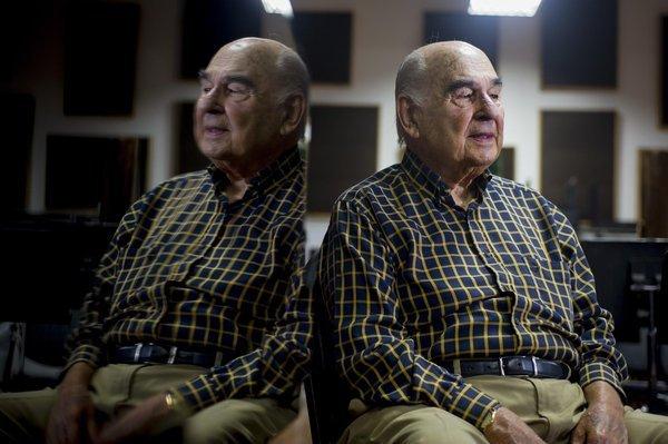 Irwin Hoffman, insigne director de la Orquesta Sinfónica Nacional de Costa Rica, falleció a los 93 años