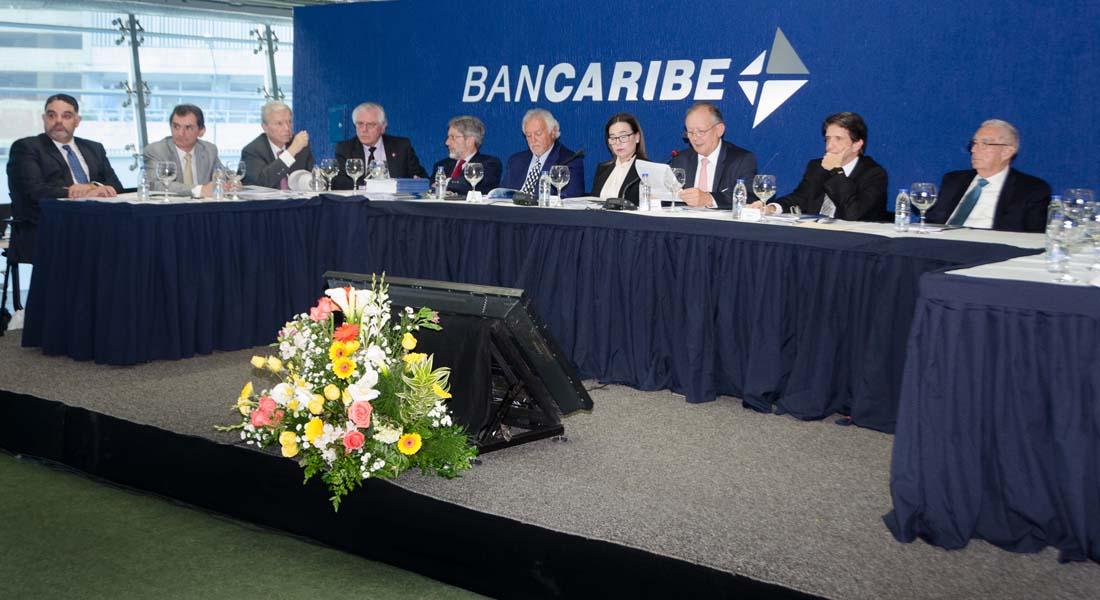 Bancaribe designa nueva Junta Directiva