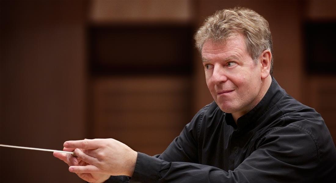 Karl-Heinz Steffens: «Las orquestas constituyen un modelo de sociedad moderna»