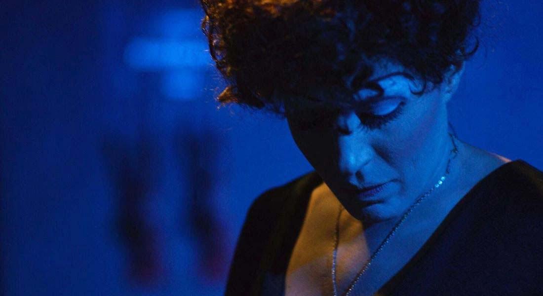Me era necesario encontrar primero su cuerpo: Mariaca Semprún, quien da vida a Édith Piaf