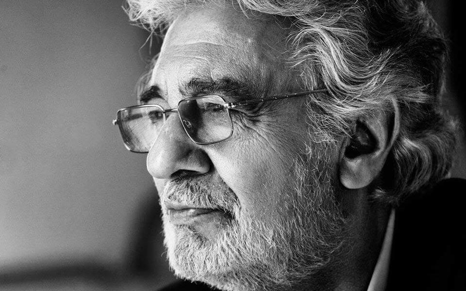 Plácido Domingo: «A ver si hacemos de la zarzuela un género internacional como merece»