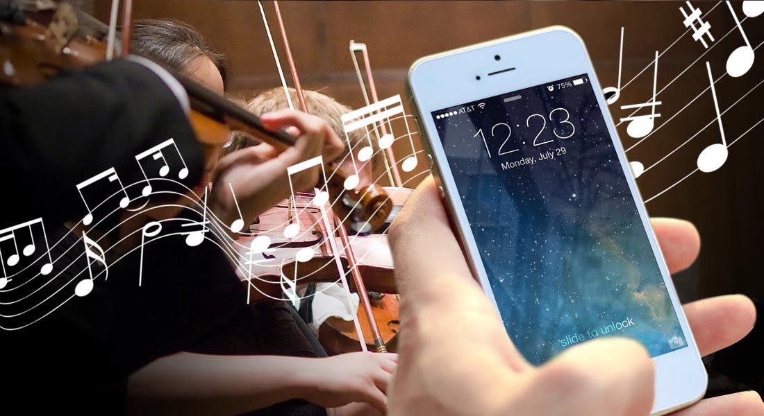 Comportamiento y buenos modales para asistir a un concierto de música clásica