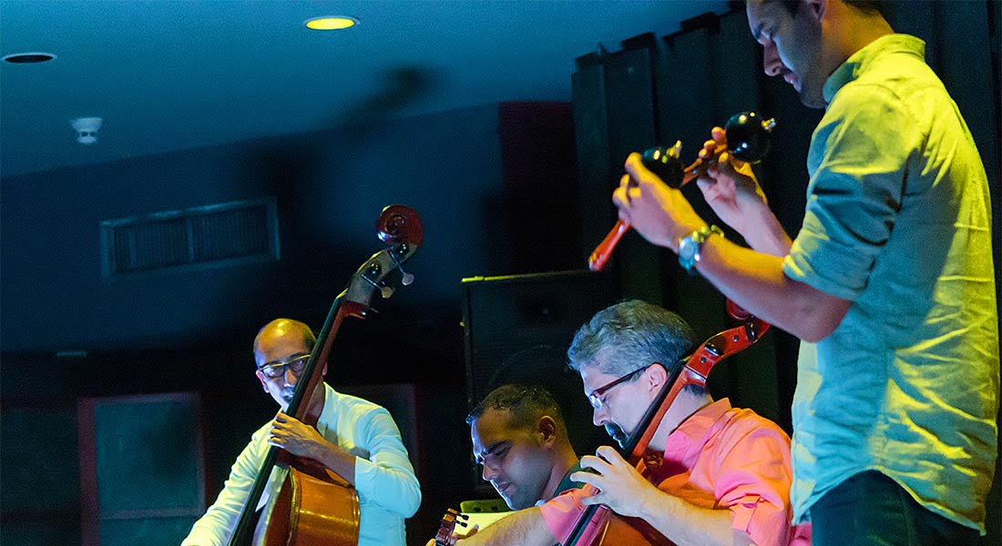 Germán Marcano y su visión del violoncelo como instrumento folclórico