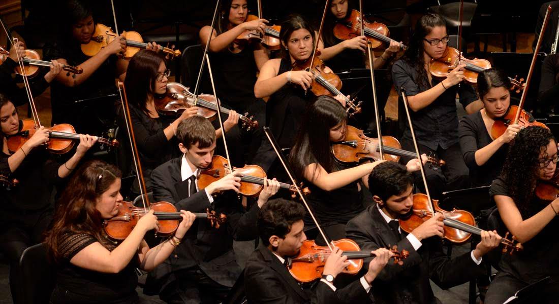 La Orquesta Sinfónica Juvenil de Chacao interpretará la obra religiosa sinfónico coral más significativa de Mozart