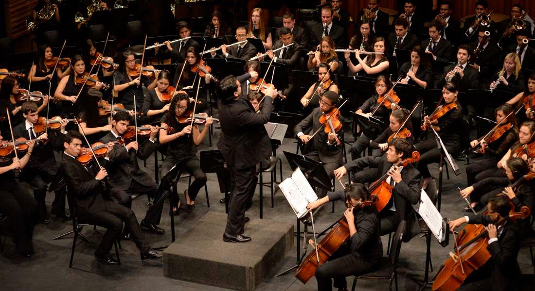"""Andrés David Ascanio dirigirá a la Sinfónica Juvenil de Chacao en la interpretación de la Misa de """"La Coronación"""""""