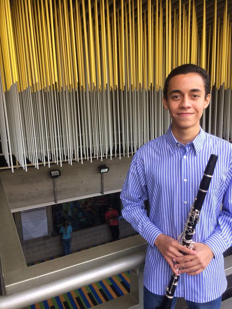 La Sinfónica José Francisco del Castillo crece con la Quinta de Beethoven
