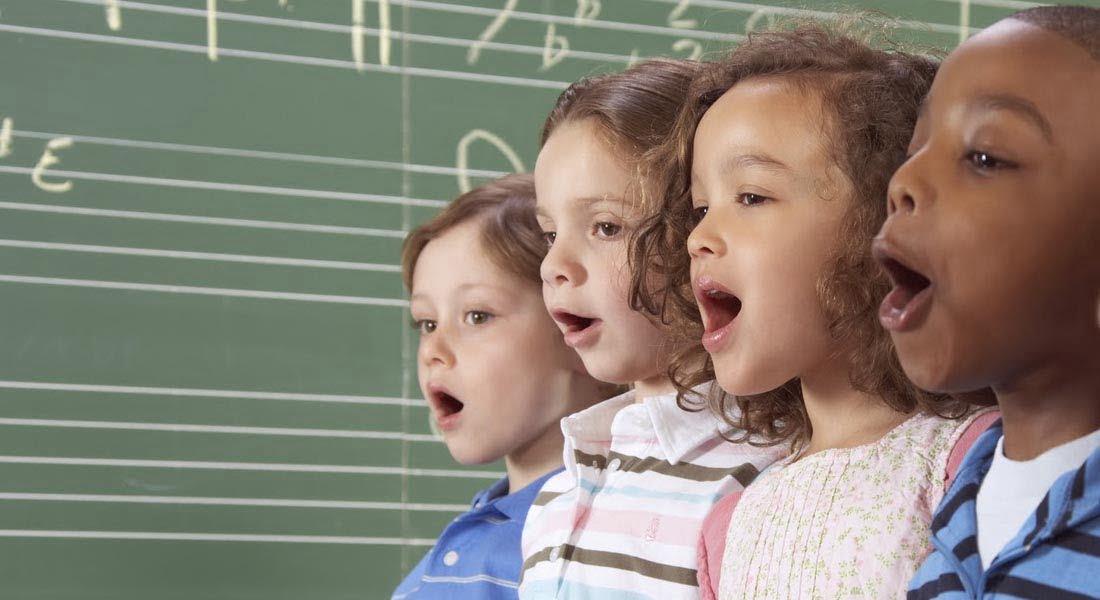 ¿Cómo enseñarles a amar la música clásica?