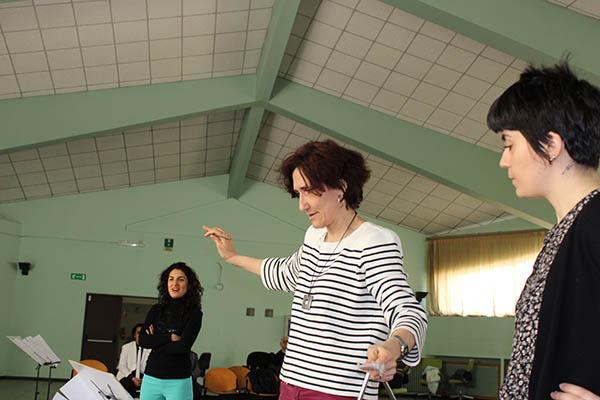 Región Lombardía avanza en la formación docente para CMB
