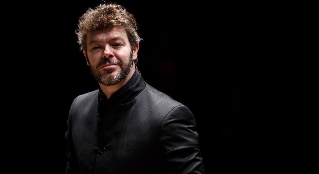 Pablo Heras-Casado: «La música clásica ya no necesita directores dictatoriales»