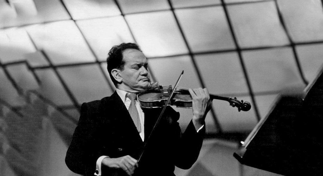 ULA otorgará Doctorado Honoris Causa al violinista José Francisco del Castillo