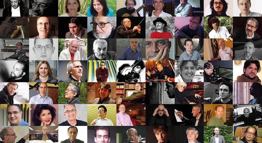 Del 12 de mayo al 2 de junio: Llega el XX Festival Latinoamericano de Música